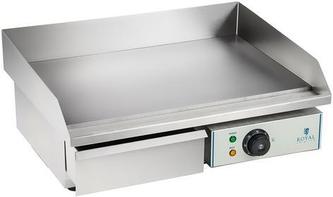 Royal Catering grill elektryczny RCEG-55