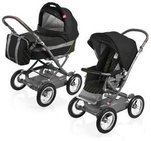Baby Design ESPIRO MODENA 2W1