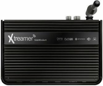 Xtreamer Sidewinder 4