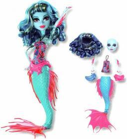 Mattel Barbie Monster High Stwórz Potwora Dodatki W9175