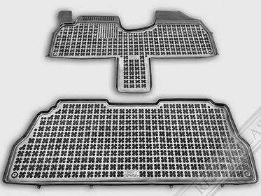 REZAW-PLAST Dywaniki korytka gumowe Citroen Evasion / Fiat Ulysee / Lancia Zeta