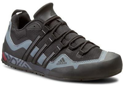 adidas Terrex Swift Solo D67031 czarny