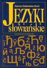 Dalewska-Greń Hanna Języki słowiańskie
