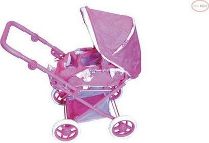 Euro Baby Wózek dla lalek 9346