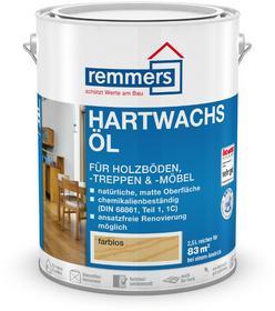 Remmers Impregnat do drewna Olej Hartwachs-OL różne kolory 750ml