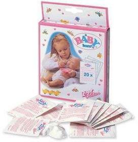Zapf Creation Pokarm dla lalki Baby born 779170
