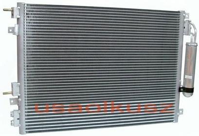 ROżNE Skraplacz klimatyzacji Dodge Charger oe: 5137693