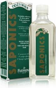 Farmona Saponics Odżywka do włosów delikatnych 100ml