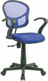 Signal Fotel Q-141 niebieski