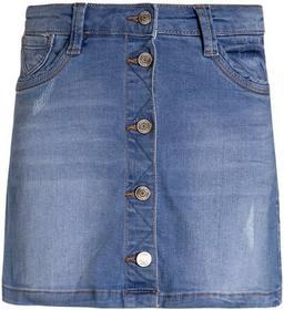 s.Oliver Spódnica jeansowa blue denim 66602796411 dziewczęta
