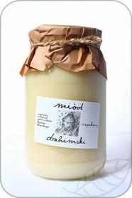 Miody Drahimskie miód rzepakowy - 1,25 kg