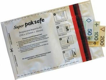 NC Koperty Koperta bezpieczna C3 (310x465 mm)