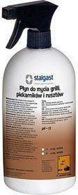 Stalgast higiena 647010 Płyn do mycia grilli, piekarników i rusztów 1 L