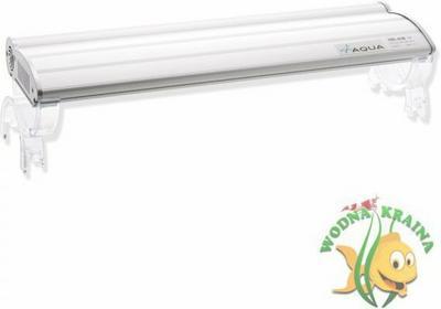 Wodna-Kraina Aluminiowa Belka oświetleniowa 4Aqua HDD 2x24W (80cm)