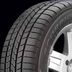 Pirelli Scorpion Ice&Snow 235/60R18 107 H