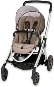 Maxi-Cosi Elea 3w1 WALNUT BROWN