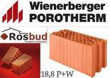 Wienerberger Pustak ceramiczny 18,8