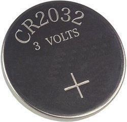 BATERIA TOSHIBA CR2032 DL2032/3V LITHIUM