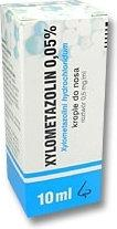 Polfa Xylometazolin 0,5% 10 ml