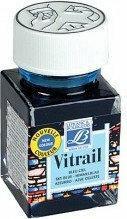 L&B Farby witrażowe Vitrail 50 ml - różne kolory