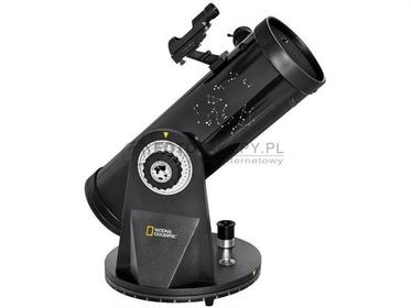 National Geographic Bresser 114/500 Dobson BR-114500DNG