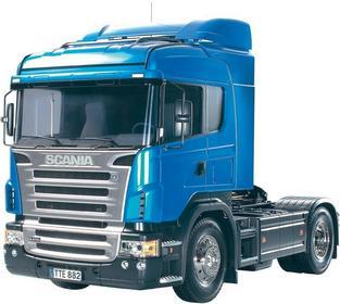 Tamiya Ciągnik siodłowy RC Truck Scania R470