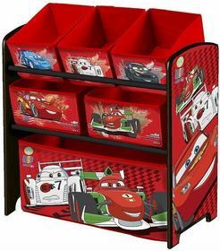 Delta Pojemnik na zabawki (Disney Auta)