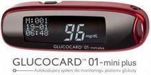 Arkray/Bioton GLUCOCARD 01- mini plus