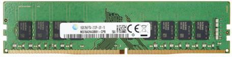 HP Pamięć serwerowa8GB DDR4-2133 SODIMM - P1N54AA
