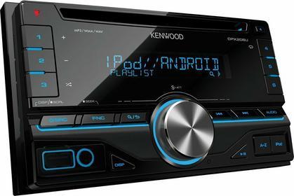 Kenwood DPX206U