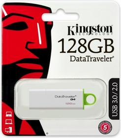 Kingston Data Traveler G4 128GB