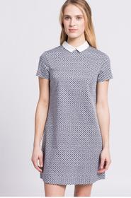 Medicine Sukienka Less Is More RS17.SUD030 niebieski
