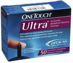 Lifescan One Touch Ultra