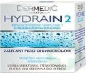Dermedic Hydrain 2 krem intensywnie nawilżający 50ml