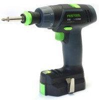 Festool TXS Li 2,6 Plus EU