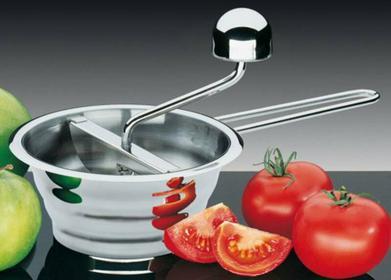 Kuchenprofi Przecierak do warzyw, mały KU-0965602814