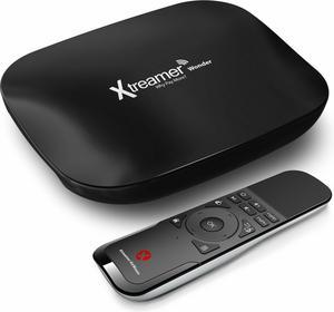 Xtreamer Wonder