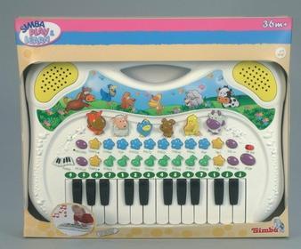Simba Pianinko 5670