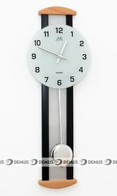 JVD Zegar ścienny kwarcowy N26008-B