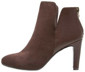 Anna Field Ankle boot dark brown 798.65.022