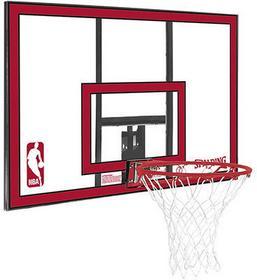 Spalding tablica do koszykówki NBA Polycarbonat Backboard