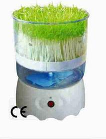 PERFECT Kiełkownica automatyczna Green 1456_20140102171316