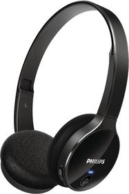 Philips SHB4000 On-ear Czarny