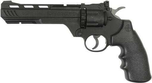 Crosman Wiatrówka - rewolwer Vigilante 4,5 mm CCP8B2