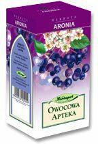 Herbapol Herbatka z aronii fix