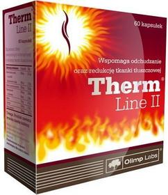 Olimp Therm Line II - Labs - 60 kaps. Therm Line
