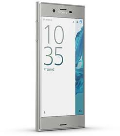 Sony Xperia XZ Platynowy