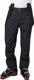 TENSON Męskie Spodnie narciarskie Balder black