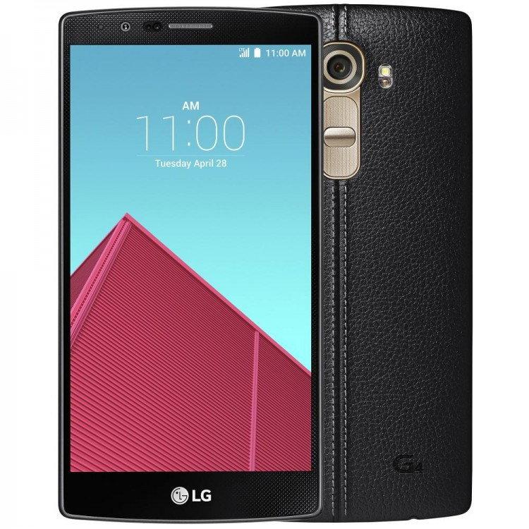 LG G4 H815 32GB Czarny