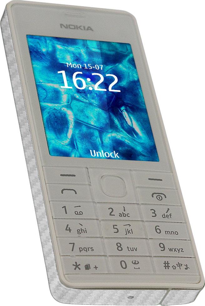 Nokia 515 Czarny